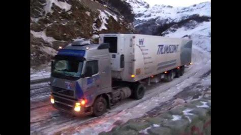 camiones de argentina sobre la ruta  youtube