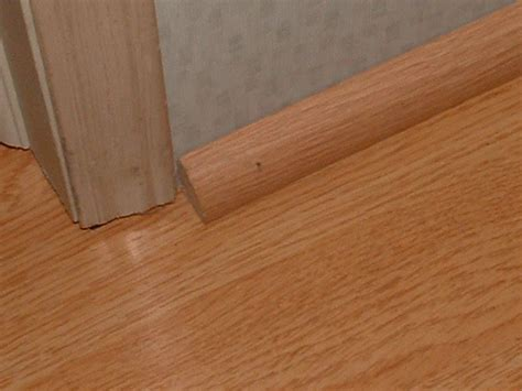 vinyl plank flooring quarter cutting quarter round returns