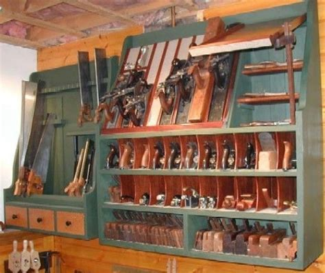 images  woodworking tool chest  pinterest
