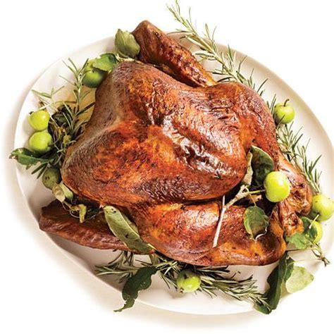 turkey rubs for baking roasted turkey with rosemary garlic butter rub and pan gravy thanksgiving turkey recipes