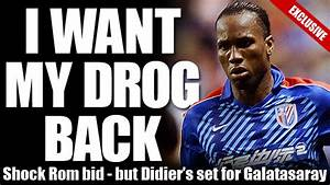 Didier Drogba Chelsea Quotes. QuotesGram