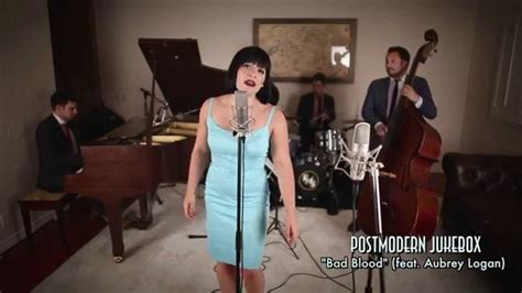 Vintage Ella Fitzgerald Jazz Taylor Swift
