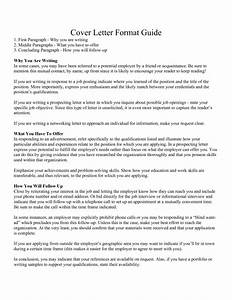 sample closing paragraph for cover letter cover letter With one paragraph cover letter