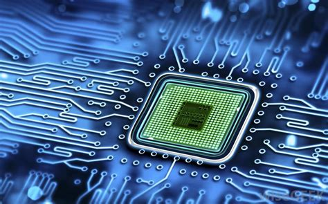 What Optical Integrated Circuit With Picture