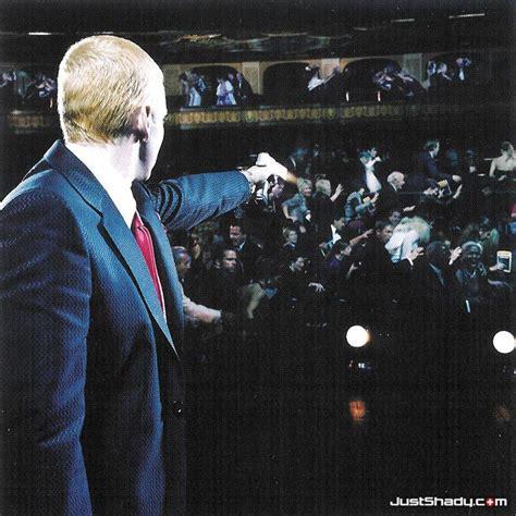 Eminem Curtains Up Encore Version by Eminem Encore Album Genius
