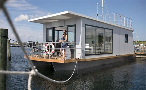 Wohnen Auf Dem Hausboot by Hausboot Kaufen Und Wohnen Auf Dem Hausboot Hausboote Mieten