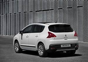 Tarif Peugeot 3008 : peugeot 3008 hybrid4 enfin le mod le d finitif forum ~ Gottalentnigeria.com Avis de Voitures