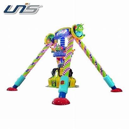 Ride Indoor Amusement Machine Orbit Ufo Monster