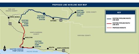Plains looks to rebuild pipeline responsible for massive ...
