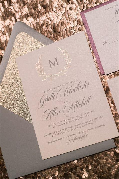 giselle suite glitter package grey rose gold burgundy
