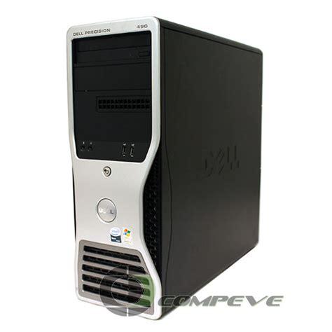 Dell Precision 490 Intel 5120 8gb 80gb Nvs 290 Computer Pc