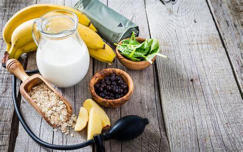 alimenti alzano la pressione alimenti contro la pressione alta