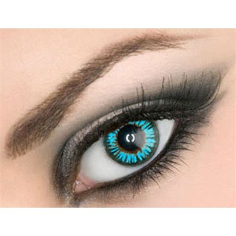 colored non prescription contacts aqua non prescription colored contacts color max liked on