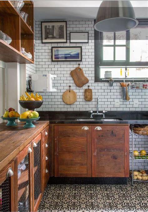 photos of kitchen backsplashes 25 melhores ideias de azulejos para cozinha no 4163