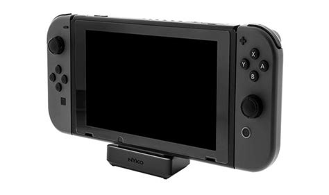 save the light nintendo switch new nintendo switch portable tv dock will save you a
