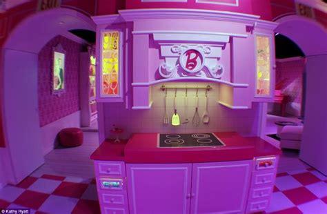 Barbie Dreamhouse Experience Florida-dago Fotogallery