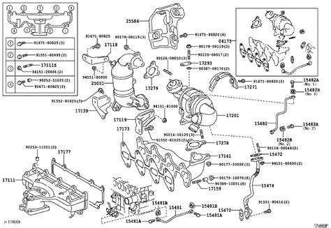 2006 Toyotum Rav4 Engine Diagram by Toyota Rav4ala30l Awfgyw Tool Engine Fuel Manifold
