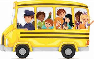 Free school bus clipart 7 - Clipartix
