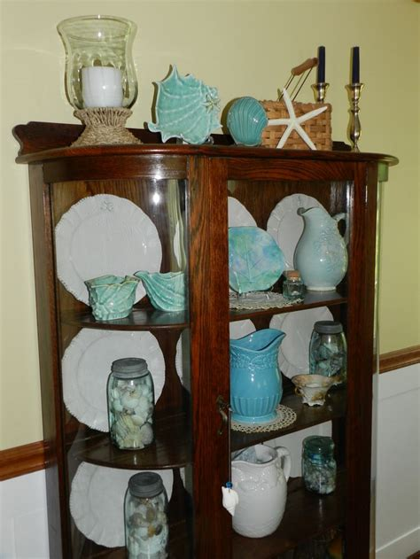 how to decorate a china cabinet 1000 images about china cabinet decor in and above on