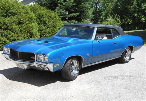 Buick Sales by 1970 Buick Gran Sport For Sale 1863494 Hemmings Motor News
