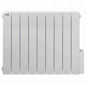 Radiateur Electrique Vertical 2000w Design : radiateur fonte d aluminium acova ~ Premium-room.com Idées de Décoration