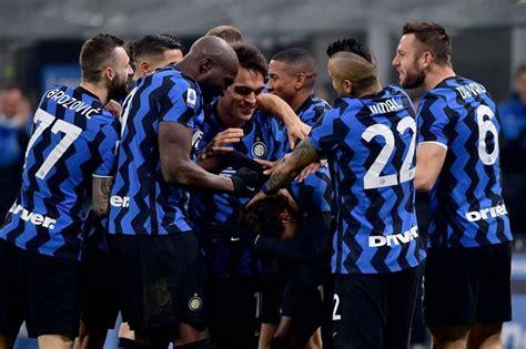 Inter Milan vs Torino Man of the Match Lautaro Martínez