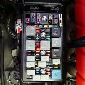 C6 Corvette 2005