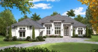 ranch house designs floor plans coastal european house plan 175 1130 4 bedrm 4089 sq ft