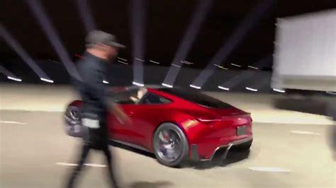 22+ Tesla Car Video Youtube Gif
