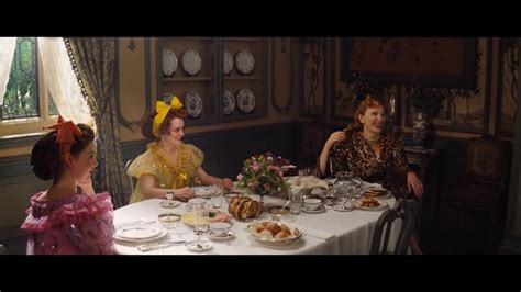 cinderella  breakfast scene hd youtube