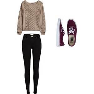 Cute Chill Outfits for Teens