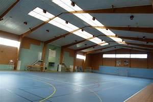 Salle de sports du Verger