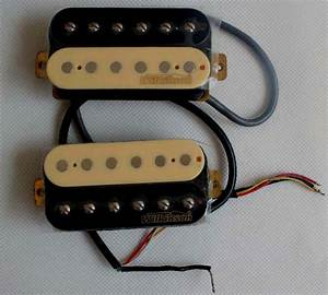 Guitar Humbucker Coax Wiring Diagrams