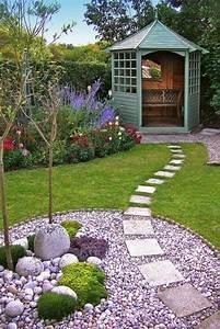 Gartenlauben Aus Holz : 50 gartenlauben aus holz landscaping garten garten ~ Watch28wear.com Haus und Dekorationen