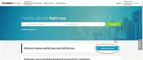 Best To Post Your Resume by 11 Best To Post Your Resume For Free Zipjob