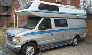 Very Rare 1995 Airstream B