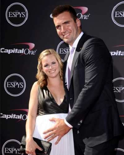 Insight To The Life Of Joe Flacco's Wife, Dana Grady! Know ...
