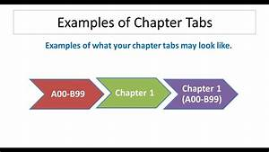 Tabbing Your Icd 10 Cm Coding Manual