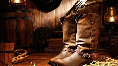 Cowboy Wallpapers Boots Hat Wood