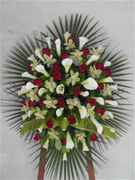 Cuscino Funebre - cuscino funebre fioreria corso fiori vigevano
