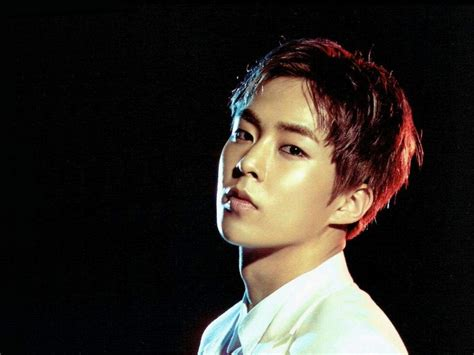 profil lengkap exo xiumin nama lengkap ulang