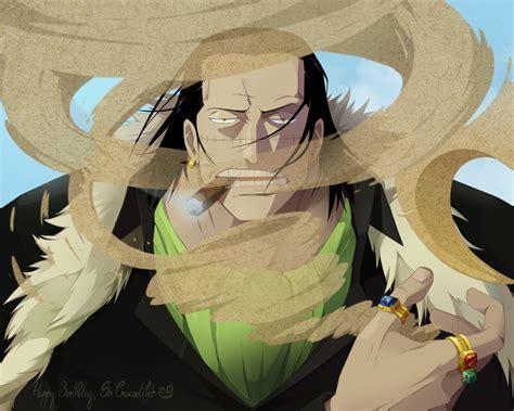 One Piece Crocodile Favourites By Mr0crocky On Deviantart