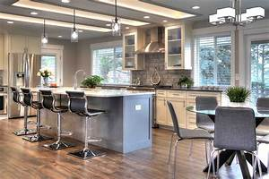 Commercial Residential Kitchen Island. Marble Kitchens ...