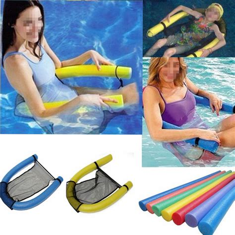 pool noodle chair for adults 977471 toys
