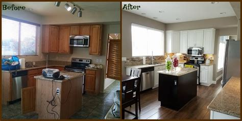 fixer upper  kitchen  tinkering spinster