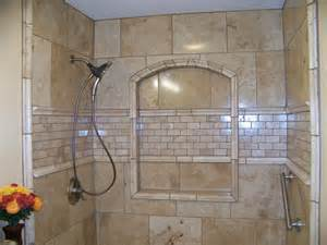 Bathroom Remodels with Tile Showers