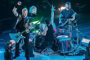 James Hetfield Explains What He Admires About His ...  Metallica