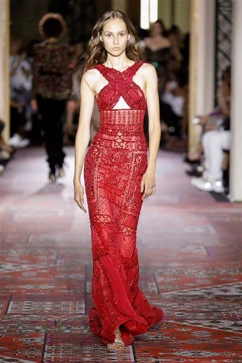 Couture Fall Winter 2019 20 Dresses Beautiful outfits