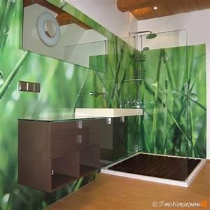 Dusche Folie Glas : emotionsraum badr ckwand dusche glas produkte ~ Frokenaadalensverden.com Haus und Dekorationen