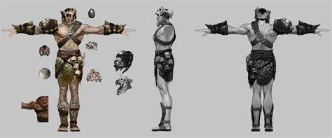Cyclops Armor Set Video Games Artwork